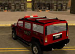 Firefighter Simulator 3D iPad