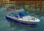3D Boat Parking Ship Simulator iPhone