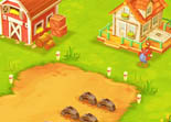 Top Farm iPad