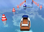 3D Boat Racing Simulator Game Android