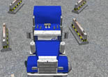 Parking camion 3D Android
