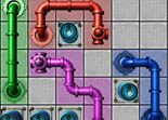 Plumber Bob Pipes Flow 3D Android