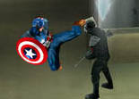 Captain America Sentinel of Liberty iPad