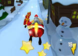 Running With Santa iPad