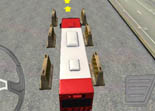Bus Parking 3D iPad