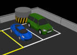Dr Parking 3D iPad