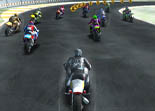 Thumb Motorbike Racing Android