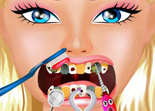 Barbie Dentiste