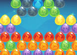 Bubble Dragon Shooter Android