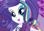 Rarity Habillage