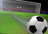 Soccer Showdown iPad