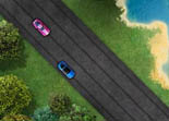 Old School Race for Tablets Android