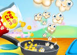 Baby Food Fair Make & Play Android