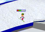 Sochi Ski Jumping 3D Winter Android