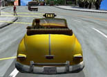 Crazy Taxi iPhone