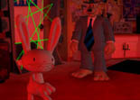 Sam & Max Beyond Time and Space Ep 2 iPhone