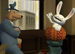Sam & Max Beyond Time and Space Ep 3 iPhone