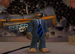 Sam & Max Beyond Time and Space Ep 5 iPhone