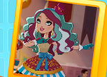 Ever After High Quizz