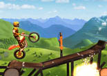 Trials Frontier iPad