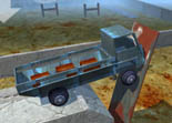 Tricky Truck iPhone