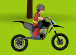 Bakugan Moto Cross Trail