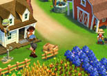 FarmVille 2 Escapade rurale Android