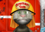 Pompier Talking Tom