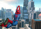 The Amazing Spiderman 2 iPad