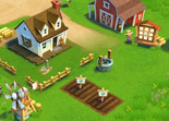 FarmVille 2 Escapade rurale iPad