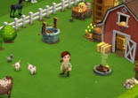 FarmVille 2 Escapade rurale iPhone