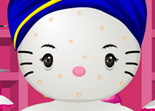 Hello Kitty Mariage Spa Maquillage