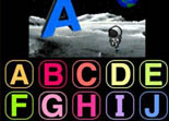 ABC for Kids Alphabet People Android