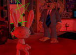 Sam & Max Beyond Time and Space Ep 2 iPad