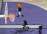 Stickman Basketball iPhone