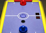 Air Hockey Championship 3D iPhone