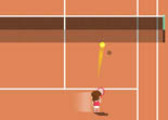 Tiny Tennis iPhone