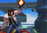 The King of Fighters 2012 Android