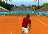 First Person Tennis World Tour Android