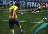 Final Kick iPhone