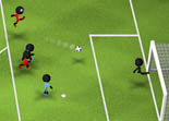 Stickman Soccer 2014 Android