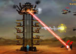 Steampunk Tower Android
