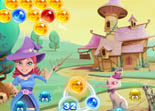 Bubble Witch Saga 2 iPad