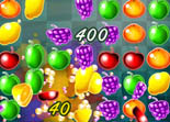 Fruit Blitz iPad