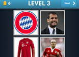 Football Quiz Android