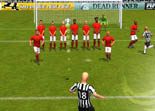 Football Kicks Title Race Android