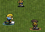 Pixel Cup Soccer Maracanazo Crush Brazil iPhone