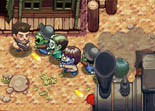 Age of Zombies iPhone