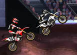 Mad Skills Motocross 2 iPad