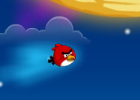 Flappy Angry Birds Space